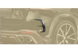 Flaps arrière Carbone MANSORY Mercedes GLE53/63 AMG & GLE Pack AMG SUV (V167)(2020+)
