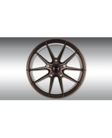 "Pack Jantes NOVITEC NF10 Forged 21""/22"" Ferrari Monza"