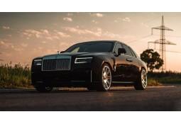 Module de suspension SPOFEC pour Rolls Royce NEW GHOST II (2020+)