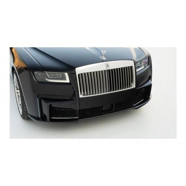 Pare-chocs Avant SPOFEC Rolls-Royce NEW GHOST II (2020+)