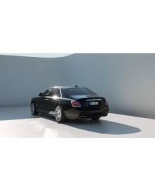 Pare-chocs Arrière SPOFEC Rolls-Royce NEW GHOST II (2020+)
