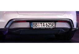 Panneau de diffuseur arrière TECHART Porsche TAYCAN (2020+)