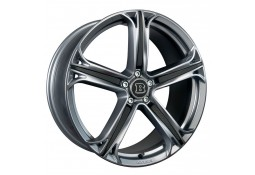 "Pack Jantes BRABUS Monoblock T 8,5/9,5x19"" Mercedes CLS + CLS 63 AMG (C/X218)"