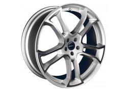 "Pack Jantes STARTECH Monostar R Silver 10x22"" Range Rover Sport (L494) (2013+) (2018+)"