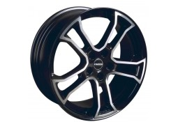 "Pack Jantes STARTECH Monostar R Black 10x22"" Range Rover (LG) (2013+) (2018+)"