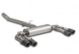 Echappement REMUS ATECA CUPRA Facelift (5FP) (2021+)-Ligne FAP-Back à valves
